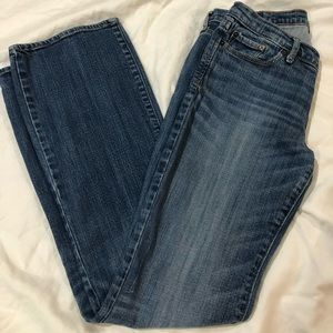 Jeans by Abercrombie & Fitch 👖